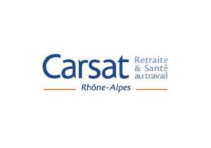 CARSAT RHÔNE-ALPES