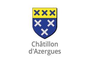 VILLE DE CHÂTILLON D'AZERGUES