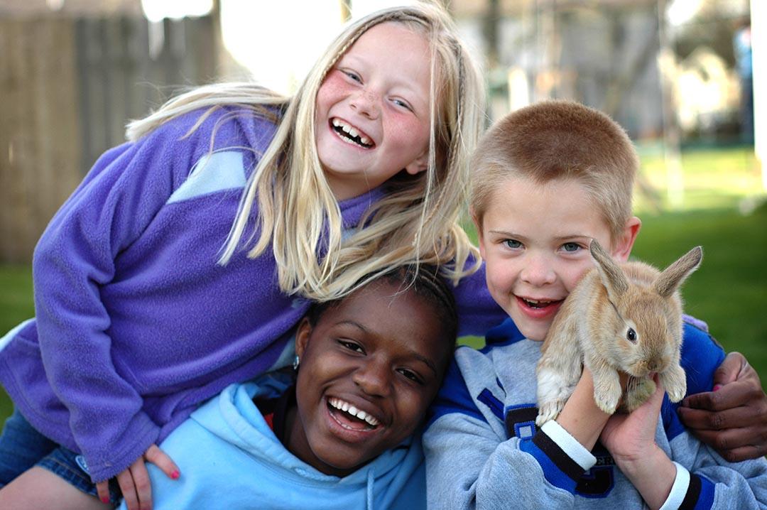 Activités enfants : la vie continue !