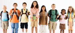 Le théâtre pour aider les enfants à l'école