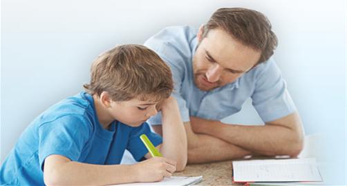 Accompagner son enfant dans sa scolarité